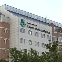 USÖ region Örebro län