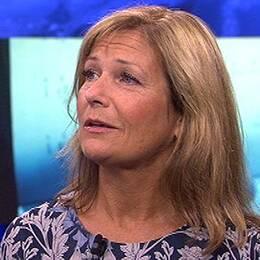 Ulrika Lundqvist, Skolverkets ansvariga för frågor om riktade insatser.