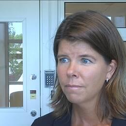 Pernilla Törsleff, åklagare