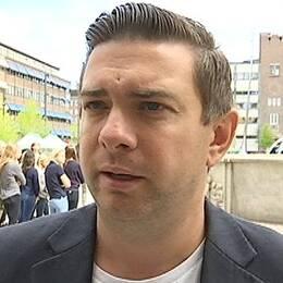 Jimmy Jansson (S)