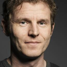 Henrik Bergsten, producent Uppdrag granskning.