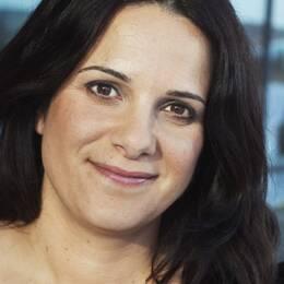 Lina Makboul, reporter Uppdrag granskning