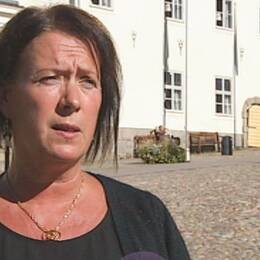 Susanne Norberg, kommunlråd i Falun