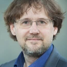 Riksdagsledamot Niclas Malmberg (MP)
