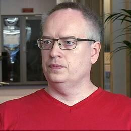 Statsvetaren Erik Wångmar
