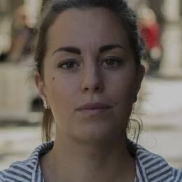 Hanna Lidström Språkrör Grön Ungdom