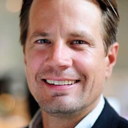 Henrik Rosvall, grundare Dreams