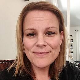 Katarina Daggert.