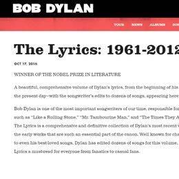 Bobdylan.com