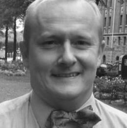 Dick Erixon, redaktör på Samtiden som har nära kopplingar till Sverigedemokraterna.