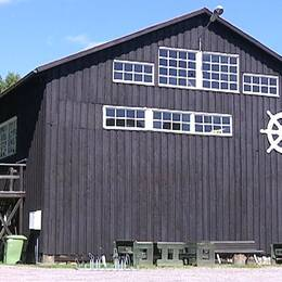 Marken kring det gamla sågverket i Bestorp är starktförgiftad
