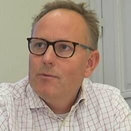 """""""Det var bara att tacka och ta emot"""", säger kommnalrådet Johan Persson (S) om Fanerdunsatsningen"""