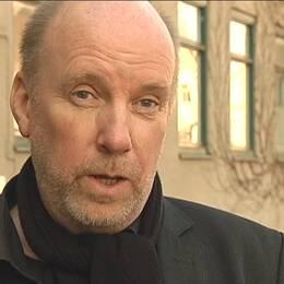 Kjell Hedvall, (S)