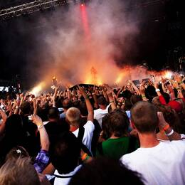 festival Norge