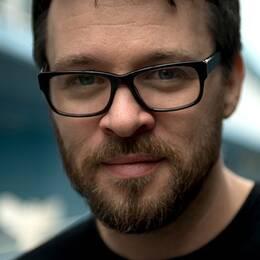 Martin Vårdstedt