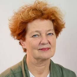 Ingrid Thörnqvist