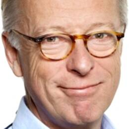 Gunnar Hökmark (L)