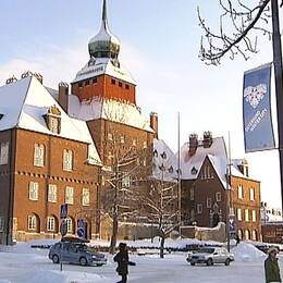 Östersunds Rådhus