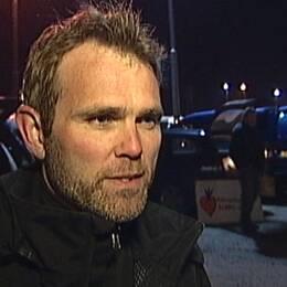 Emanuel Eskilsson är en av lokalproducenterna som medverkar i reko-ringen.
