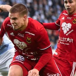 ÖFK Malmö FF