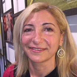 Mona Kanaan (S)