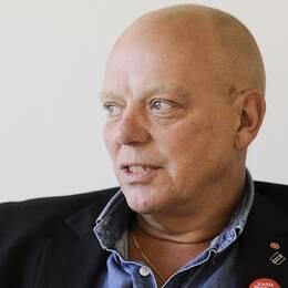 Anders Månsson (S), kommunalråd