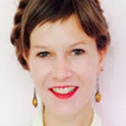 Anna Backman Rogers, universietetslektor i Filmvetenskap.
