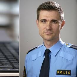 Dator. Polis.
