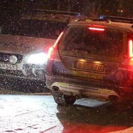 Polisen arbetar vidare med flera spår gällande bombattentatet mot en polischef i Region Mitt.