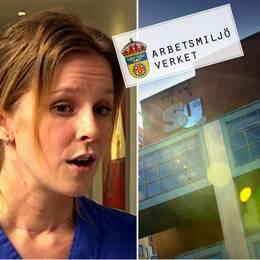 Nu kritiserar även Arbetsmiljöverket situationen på Sahlgrenskas akut. De stämmer in i kören av sköterskor, läkare och chefer som larmat.