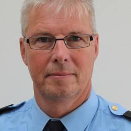 Håkan Carlsson är chef för Polisens nationella grupp som utreder seriebrott mot äldre.