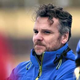 SVT-experten Anders Blomquist.