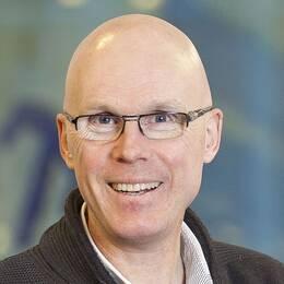 Jonas Hinnfors.