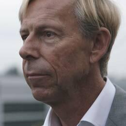 Anders Kompass slog larm om grova övergrepp begångna av soldater som var utsända av FN.