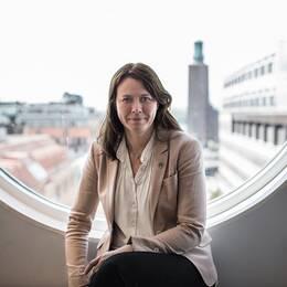 Åsa Romson lämnade posten som språkrör i maj 2016. Nu har hon beslutat sig för att lämna politiken helt.