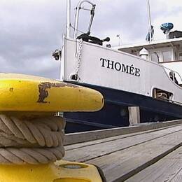fartyget thomée