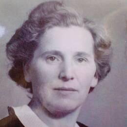 Uwes mormor fick sköldpaddan av en fransk soldat stationerad i södra Tyskland efter andra världskriget.