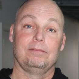 Mats Lundblad projektledare SVT