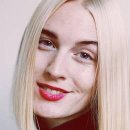 Anna Lie, jur.stud och styrelseledamot i FEMJUR Lund.