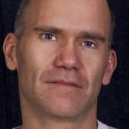 Maths Nilsson, kemist och författare, aktuell med boken Tvivel –en bok om faktaförvirring.