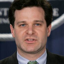 Donald Trump nominerar advokaten Christopher Wray till FBI-chef (arkivfoto från 2005)
