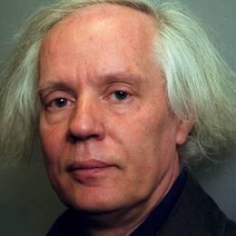 Ulf Stark fotograferad år 2000.