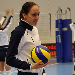 Nadya Greseva