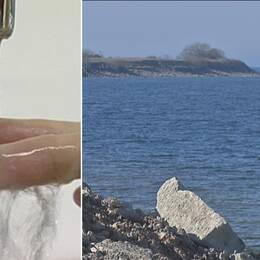 Saltvatten ska nu bli dricksvatten på norra Öland.