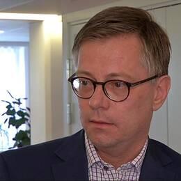 Tommy Lagergren, avdelningschef Skolinspektionen