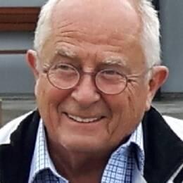 Tommy Brorsson, gruppledare SD Örkelljunga.