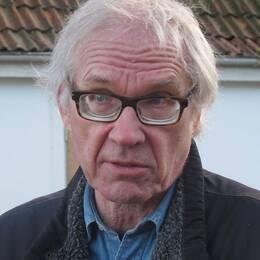 Konstnären Lars Vilks har mordhotats flera gånger.