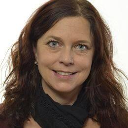 porträtt Emma Carlsson Löfdahl
