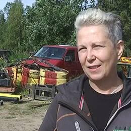 Margot Smedkvist