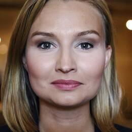 Ebba Busch Thor